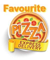 Favourite Pizza