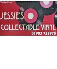 Jessie's Collectable Vinyl