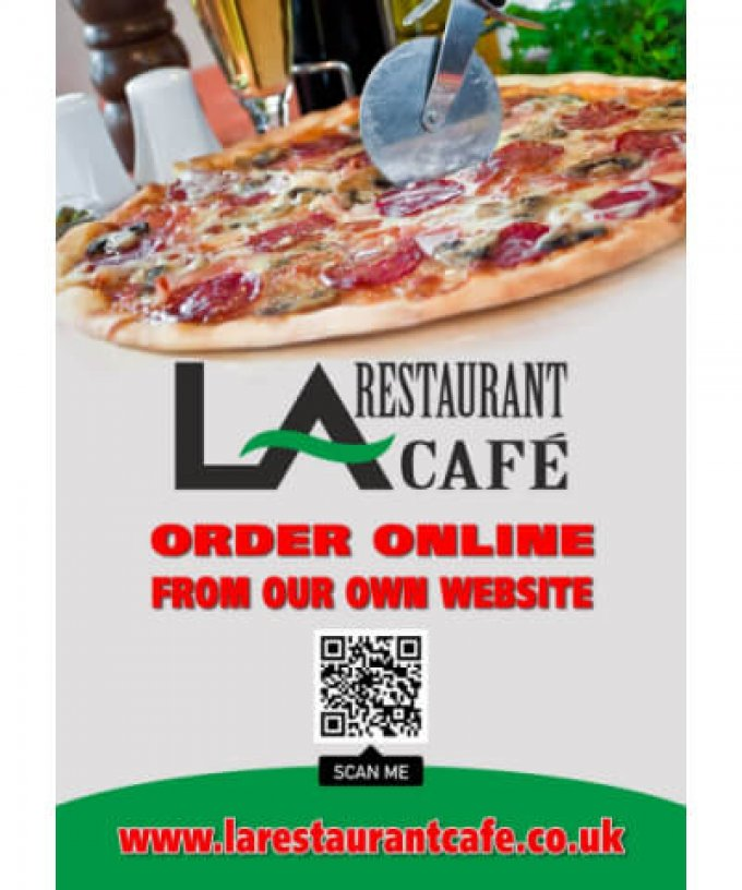 L A Restaurant and Cafe