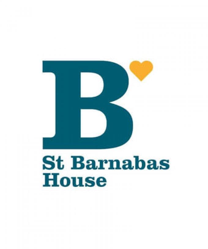 St Barnabas House Littlehampton Shop