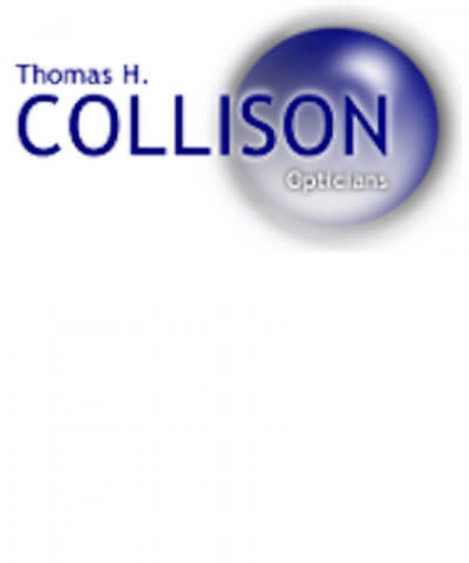 T H Collison Opticians