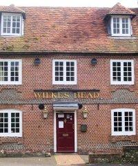 The Wilkes Head