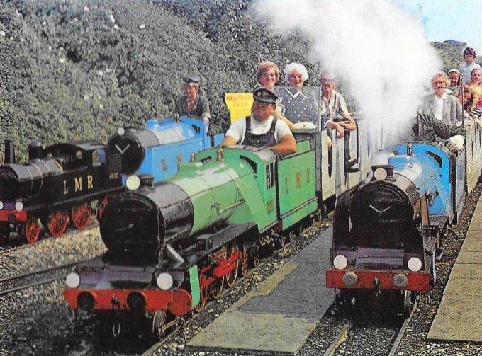 Littlehampton Miniature Railway