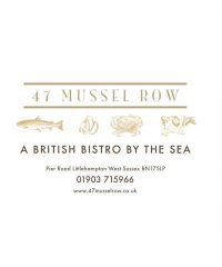 47 Mussel Row