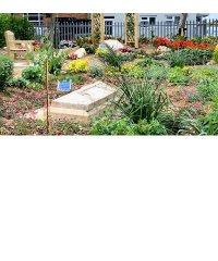 Brookside Memorial Garden