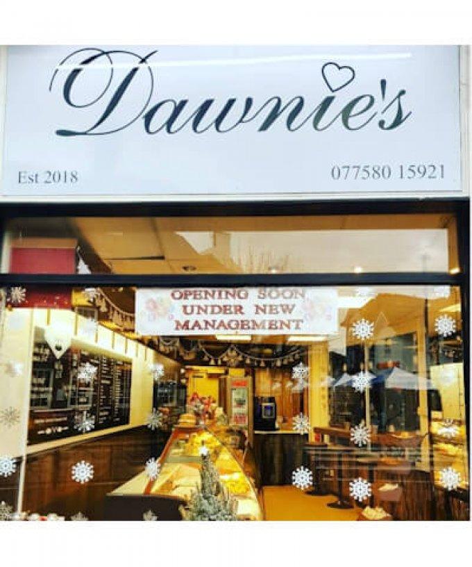 Dawnie's Bakery