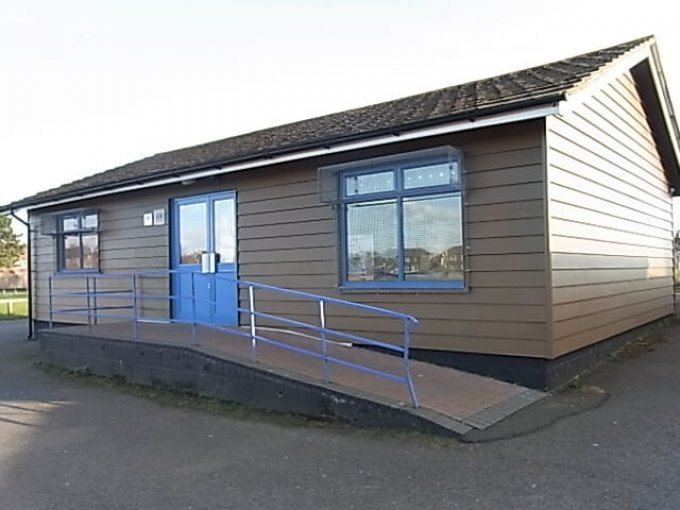 Girlguiding East Preston and Angmering District HQ