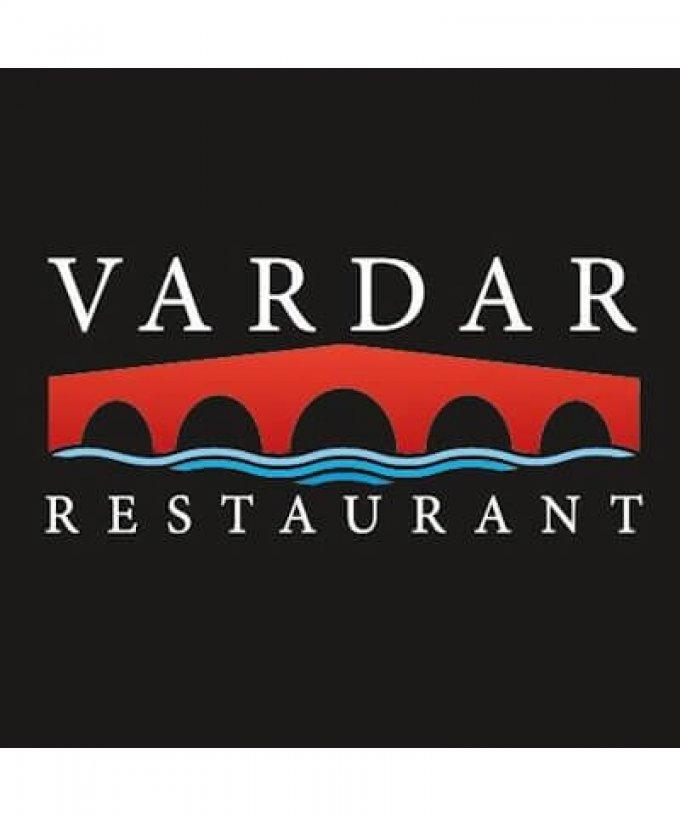 The Vardar Restaurant