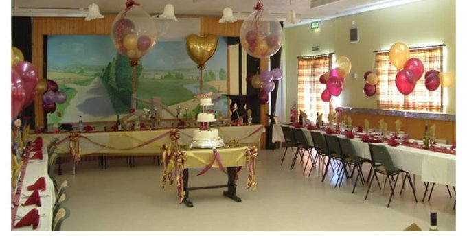 Celebration Decoration Balloons