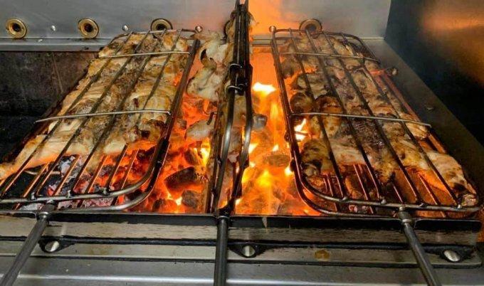 O Caralho Portuguese Restaurant