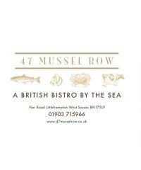 47 Mussel Row