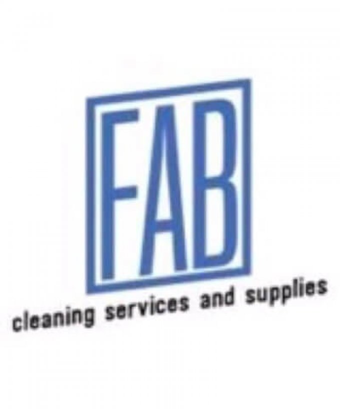 Fab Cleaning Services and Supplies