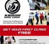 Kamon Martial Arts