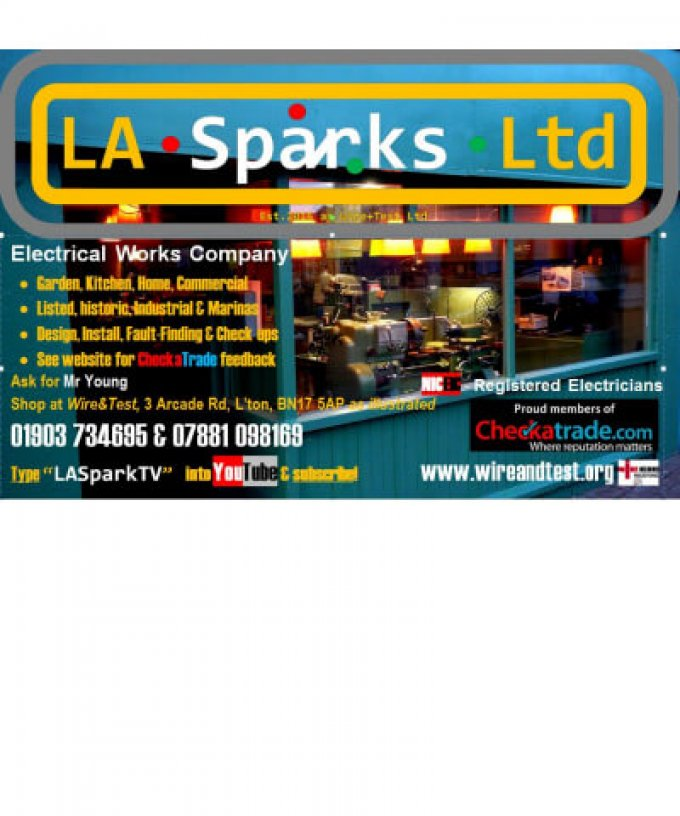 L A Sparks