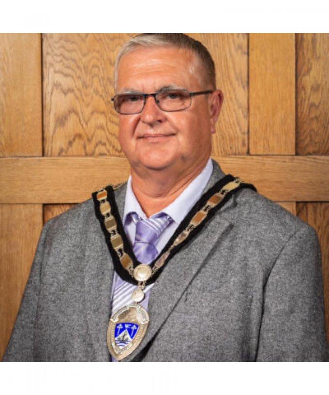 Littlehampton Town Mayor