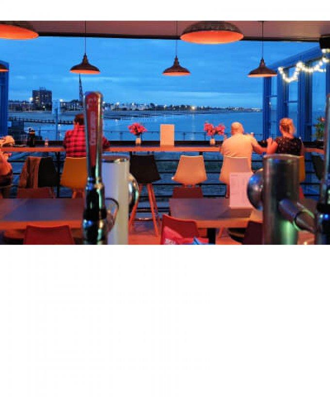 West Beach Cafe