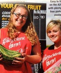 Roundstone Farm Pick Your Own