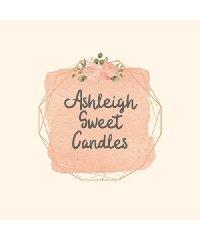 Ashleigh Sweet Candles