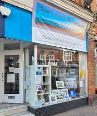 Beach Road Gallery and Studio