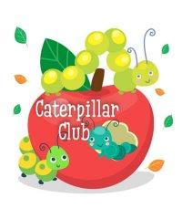 Caterpillar Club