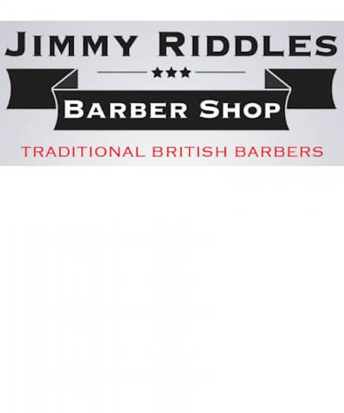 Jimmy Riddles Barber Shop