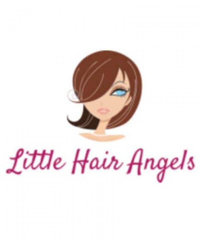 Little Hair Angels