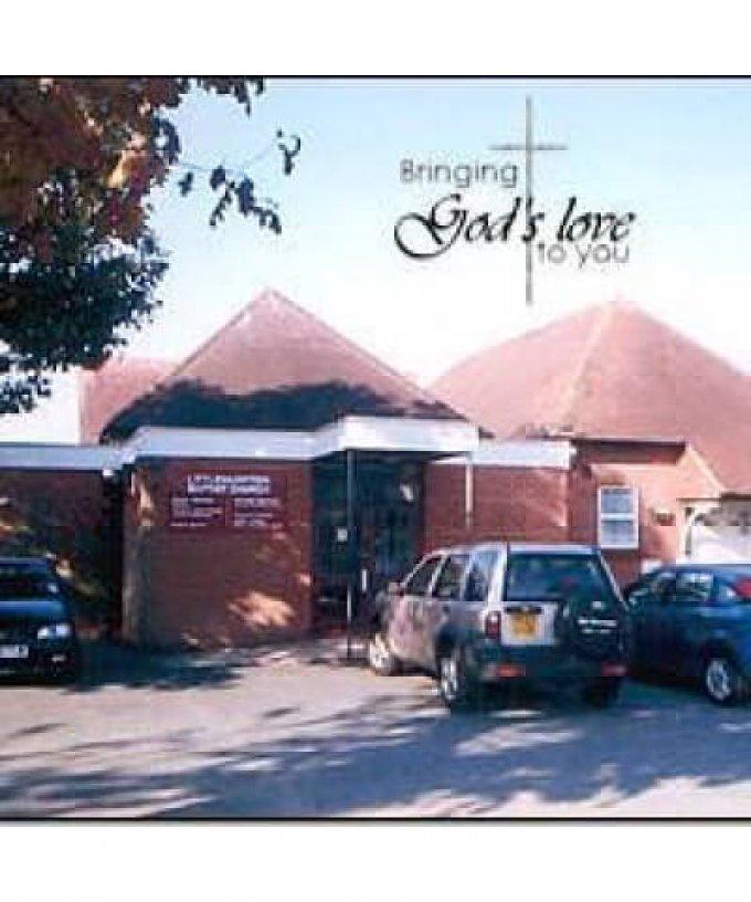 Littlehampton Baptist Church