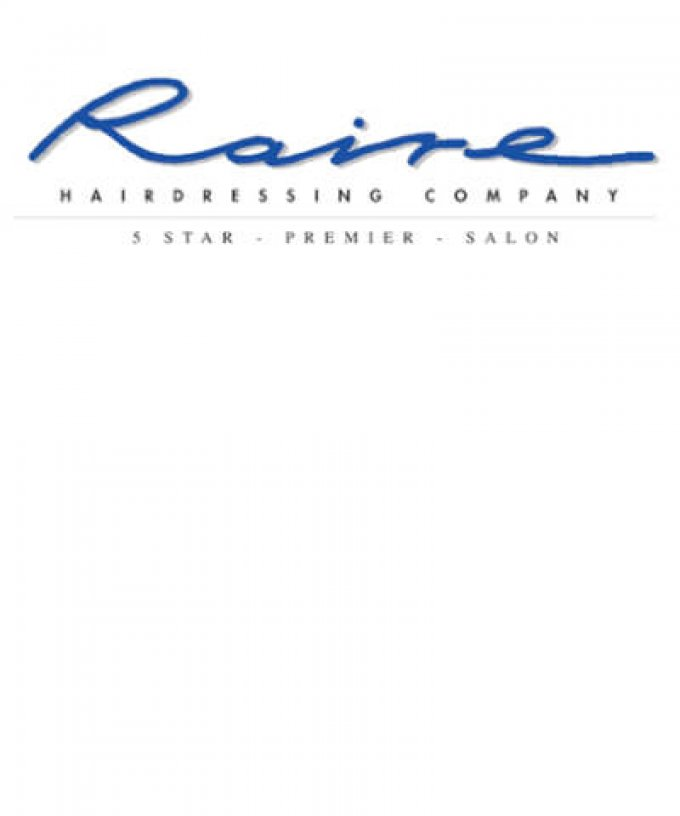 Raire Hairdressing Company
