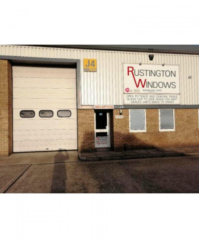 Rustington Windows
