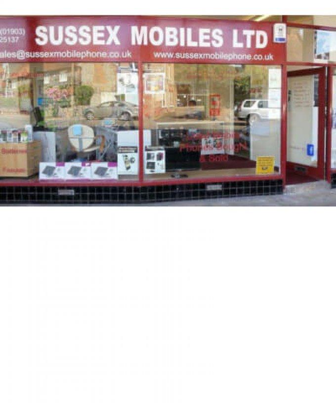 Sussex Mobiles