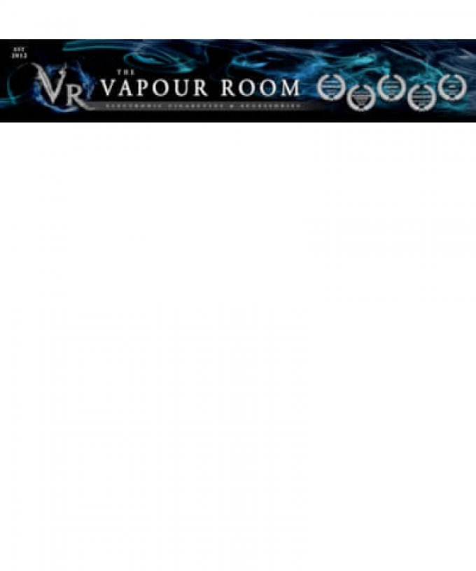 The Vapour Room