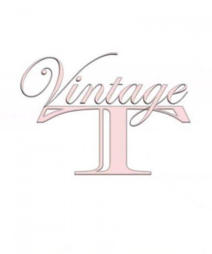 Helens Vintage T