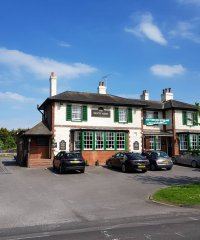 The Henty Arms