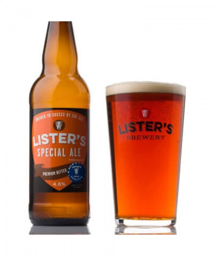 Listers Brewery