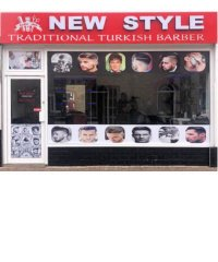 New Style Barbers