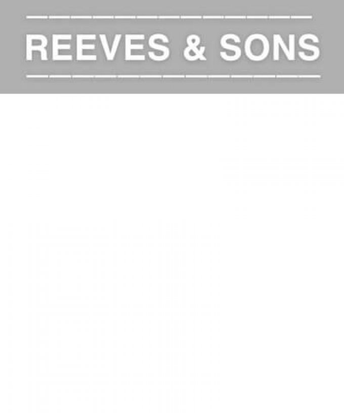 Reeves and Sons