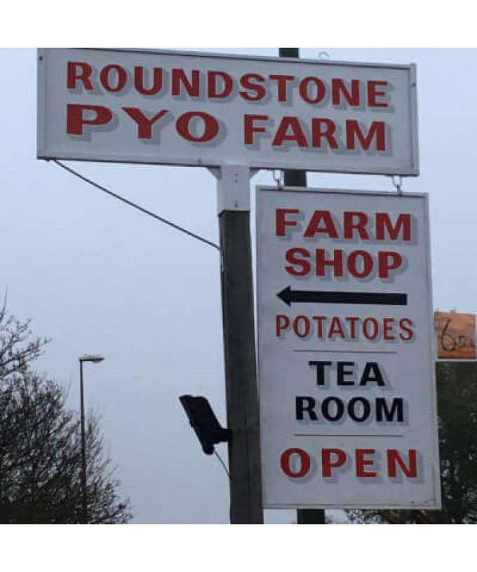Roundstone Farm Shop and Tearooms