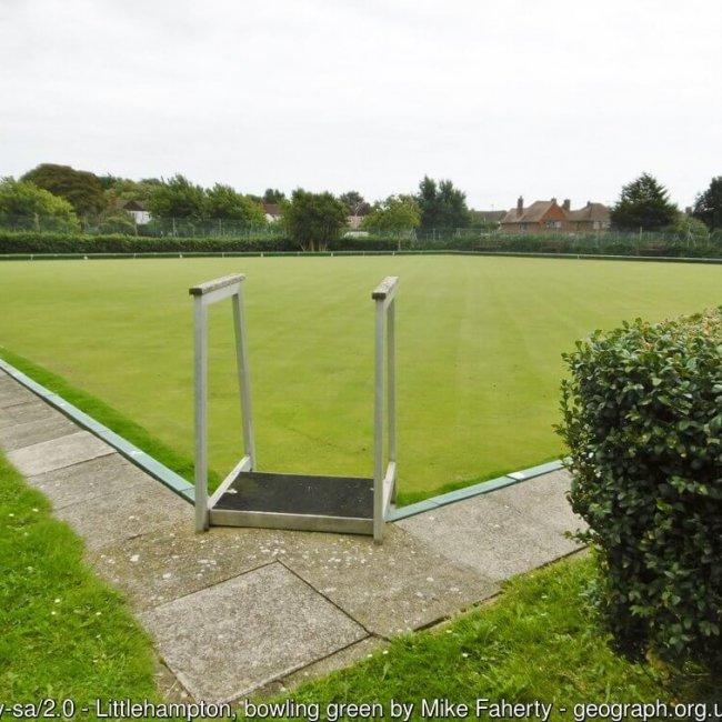 Maltravers Park