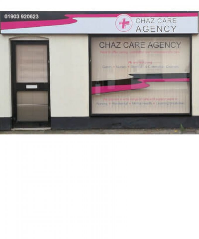 Chaz Care Agency
