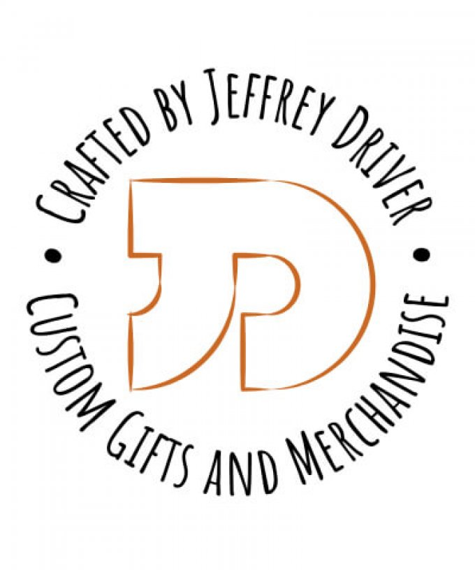 Crafted by Jeffrey Driver