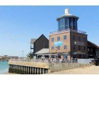 Harbour Lights Cafe