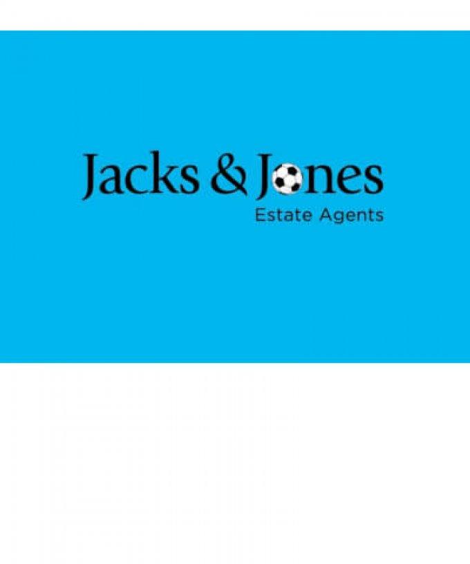 Jacks and Jones