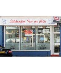 Littlehampton Fish And Chips