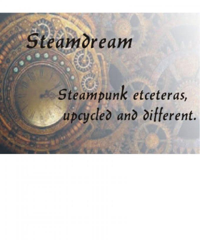 Steam Dream