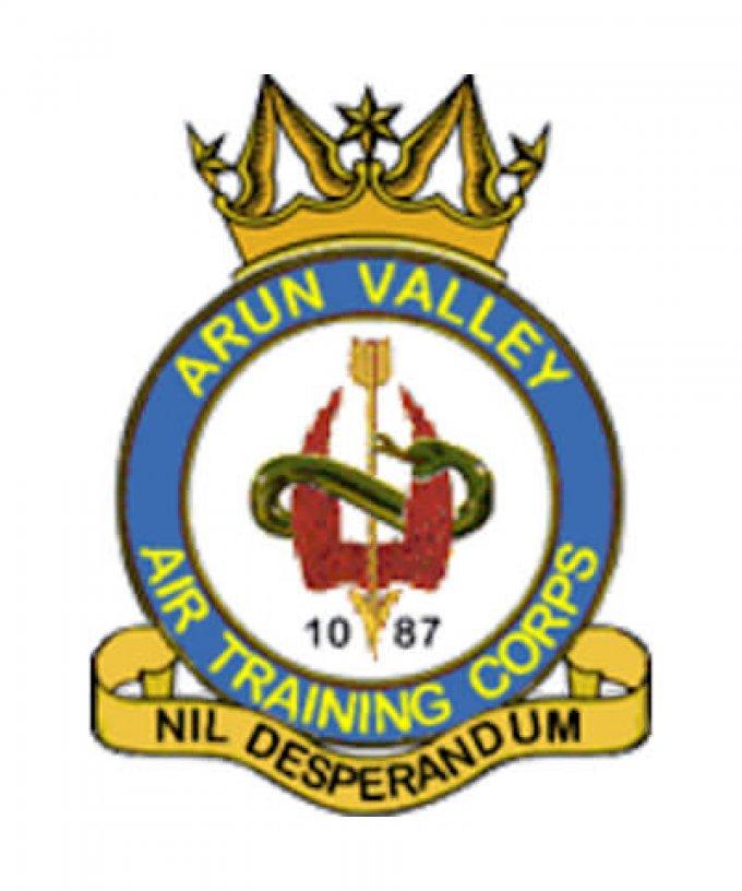 1087 Squadron Air Training Corps