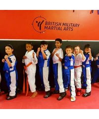 British Military Martial Arts