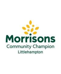 Community Champion at Morrisons Littlehampton