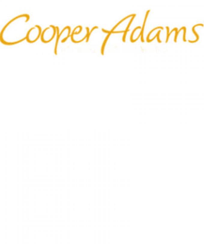 Cooper Adams