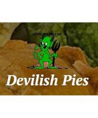 Devilish Pies