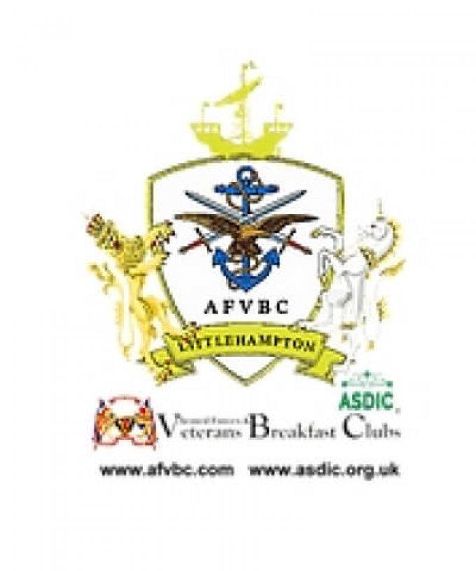 Littlehampton Armed Forces Veterans Breakfast Club